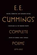 E. E. Cummings: Comp...