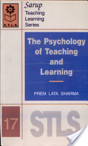 The Psychology Of Teaching And Learning (17)