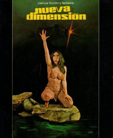 Nueva dimensión #91