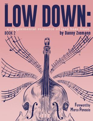 The Low Down Book