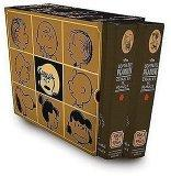 The Complete Peanuts 1959-1962