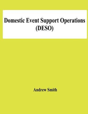 Domestic Event Support Operations