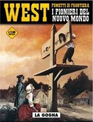 West - Fumetti di frontiera n. 5