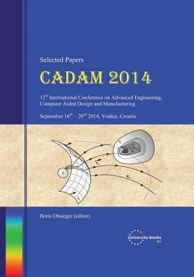 Cadam 2014 Selected Papers