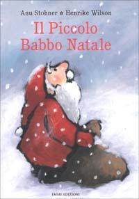Il piccolo Babbo Natale