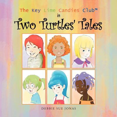 The Key Lime Candies Clubt in Two Turtles' Tales