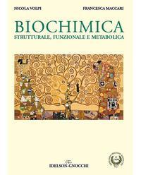 Biochimica Strutturale, Funzionale e Metabolica