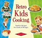 Retro Kids Cooking