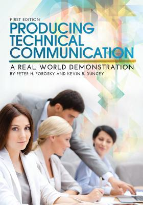 Producing Technical Communication