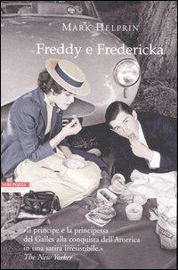 Freddy e Fredericka