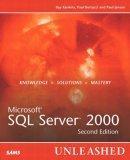 Microsoft SQL Server...