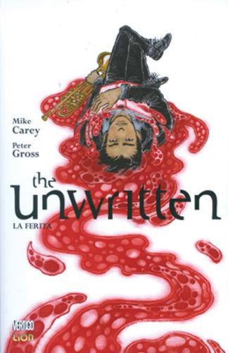 The Unwritten vol. 7