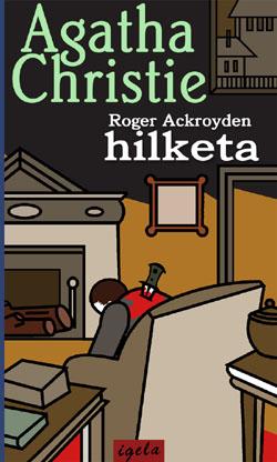 Roger Ackroyden hilk...