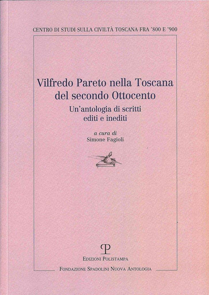 Vilfredo Pareto nella Toscana del secondo Ottocento