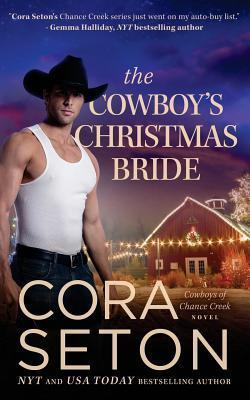 The Cowboy's Christm...