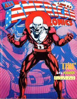 All American Comics n. 8