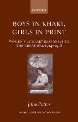Boys in Khaki, Girls in Print