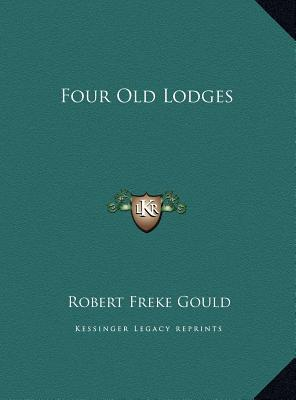 Four Old Lodges