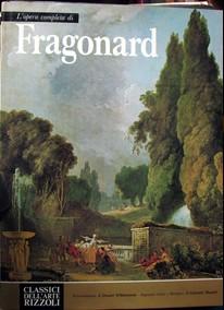 L'opera completa di Fragonard