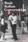 Basic Italian Conversation, Student Edition