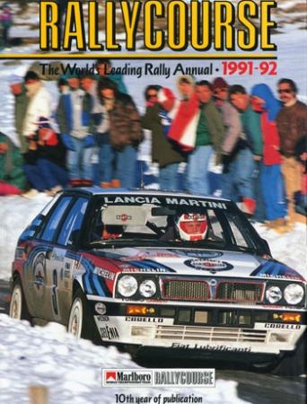 Rallycourse