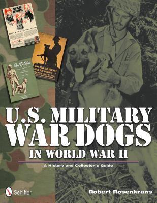 U.S. Military War Dogs in World War II