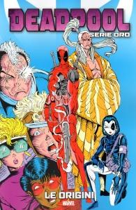 Deadpool: Serie oro ...