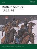 Buffalo Soldiers 1866-91