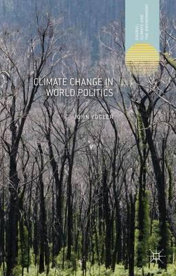 Climate Change in World Politics
