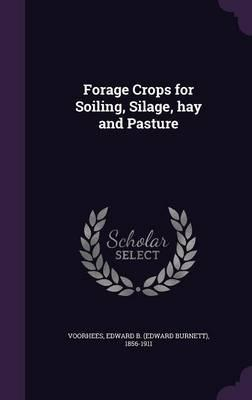 Forage Crops for Soi...