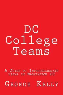 Dc College Teams