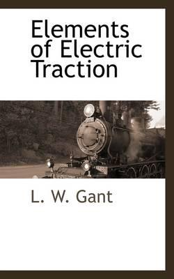 Elements of Electric Traction