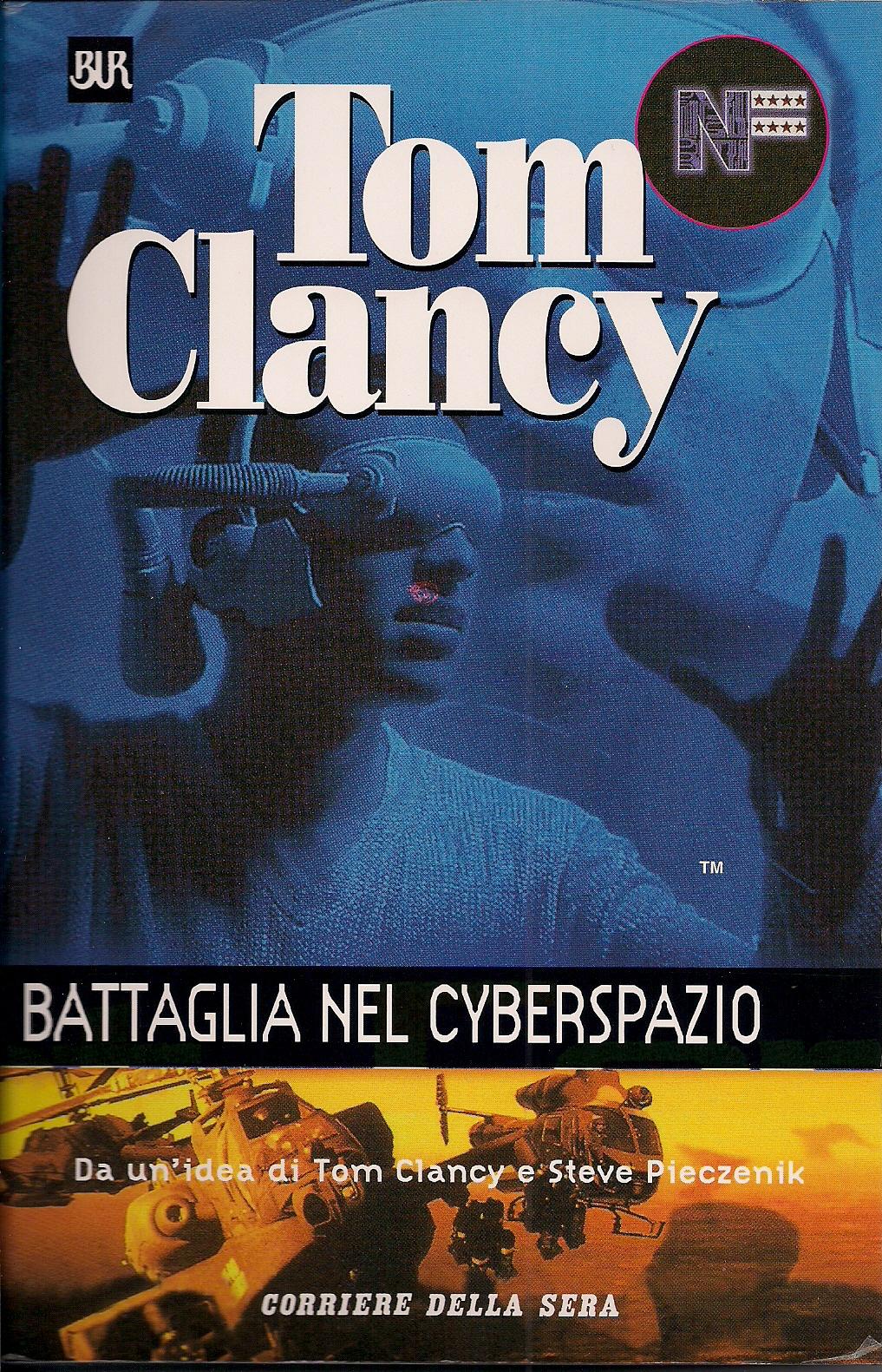 Net Force - Battagli...