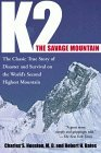 K2, The Savage Mountain