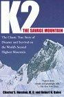 K2, The Savage Mountain
