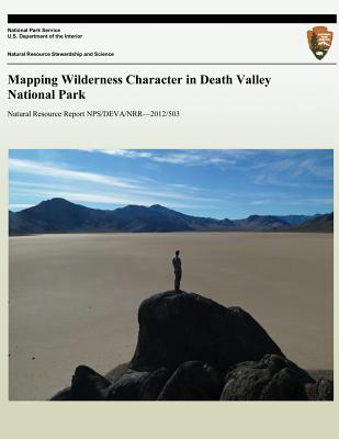 Mapping Wilderness C...
