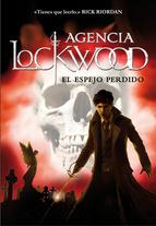 Agencia Lockwood: El espejo perdido