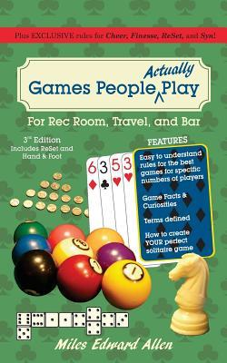 Games People Actually Play