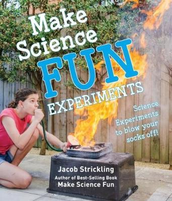 Make Science Fun Experiments