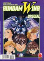 Gundam Wing Special