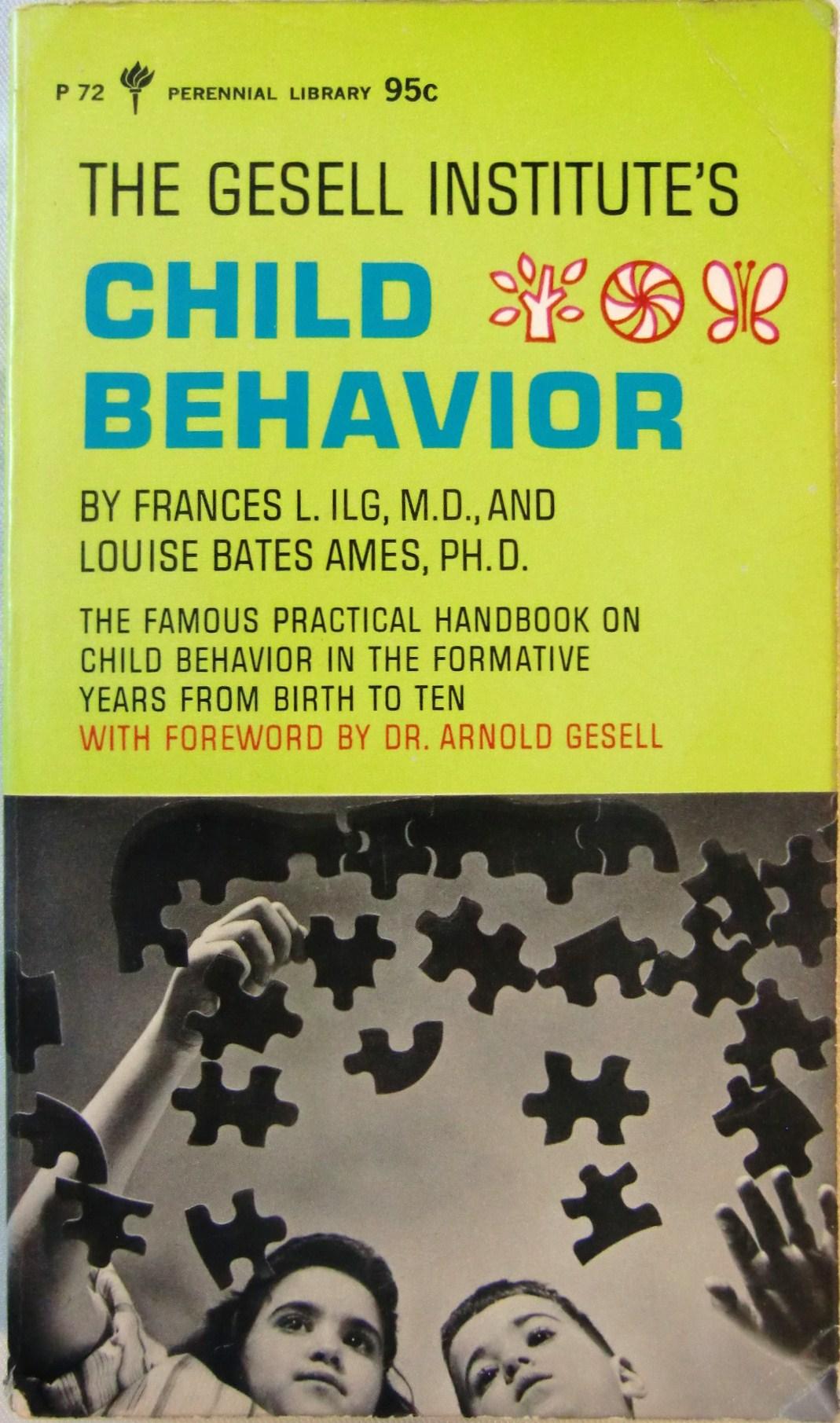 Child Behavior