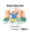 Bear's Busy Year
