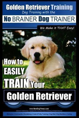 Golden Retriever Tra...