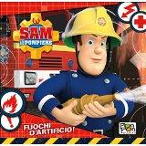 Sam il pompiere: Fuochi d'artificio!
