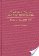 The United States and Arab Nationalism