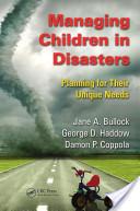 Managing Children in Disasters