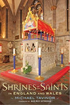 Shrines of the Saints