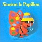 Simeon le papillon