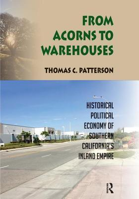 From Acorns to Warehouses