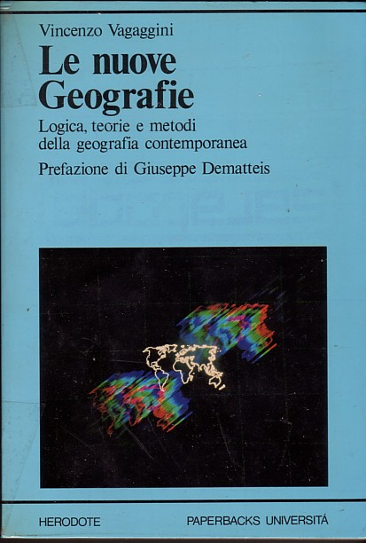 Le nuove geografie